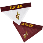 CAV-3217 - Cleveland Cavaliers - Home and Away Bandana