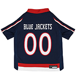 CBJ-4006 - Columbus Blue Jackets® - Hockey Jersey
