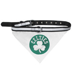 CEL-4005 - Boston Celtics - Collar Bandana