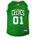 CEL-4047 - Boston Celtics - Mesh Jersey