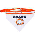 CHI-4005 - Chicago Bears - Collar Bandana