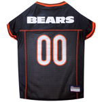 CHI-4006 - Chicago Bears - Mesh Jersey