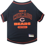 CHI-4014 - Chicago Bears - Tee Shirt