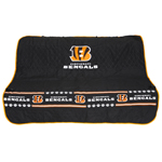 CIN-3177 - Cincinnati Bengals - Car Seat Cover