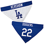 CK-3217 - Clayton Kershaw - Home and Away Bandana