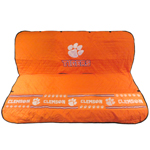 CL-3177 - Clemson Tigers - Car Seat Cover