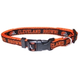CLE-3036 - Cleveland Browns - Dog Collar