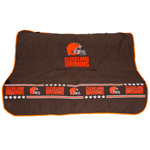 CLE-3177 - Cleveland Browns - Car Seat Cover