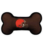 CLE-3248 - Cleveland Browns - Nylon Bone Toy