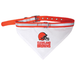 CLE-4005 - Cleveland Browns - Collar Bandana