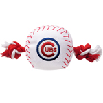 CUB-3105 - Chicago Cubs - Nylon Baseball Toy