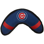 CUB-3246 - Chicago Cubs - Nylon Boomerang Toy