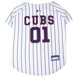 CUB-4006 - Chicago Cubs - Baseball Jersey