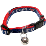 CUB-5010 - Chicago Cubs - Cat Collar