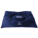 DAL-3188 - Dallas Cowboys - Pet Pillow Bed