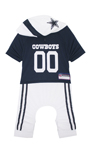DAL-4050 - Dallas Cowboys - Pet Onesie