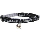 DAL-5010 - Dallas Cowboys - Cat Collar
