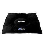 DET-3188 - Detroit Lions - Pet Pillow Bed