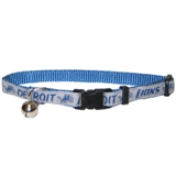 DET-5010 - Detroit Lions - Cat Collar