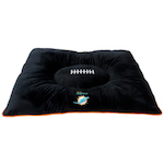 DOL-3188 - Miami Dolphins - Pet Pillow Bed