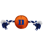 DU-3105 - Duke Blue Devils - Nylon Basketball Toy