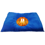 DU-3188B - Duke Blue Devils - Pet Pillow Bed