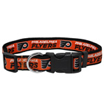 FLY-3036 - Philadelphia Flyers® - Dog Collar