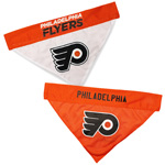 FLY-3217 - Philadelphia Flyers® - Reversible Bandana
