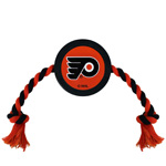 FLY-3233 - Philadelphia Flyers® - Hockey Puck Toy