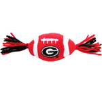 GA-5011 - Georgia Bulldogs - Catnip Toy