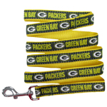 GBP-3031 - Green Bay Packers - Leash