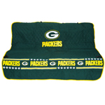 GBP-3177 - Green Bay Packers - Car Seat Cover