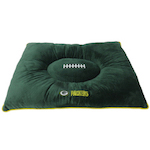 GBP-3188 - Green Bay Packers - Pet Pillow Bed