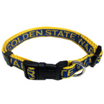 GSW-3036 - Golden State Warriors - Dog Collar
