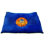GSW-3188 - Golden State Warriors - Pet Pillow Bed