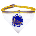 GSW-4005 - Golden State Warriors - Collar Bandana