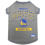 GSW-4014 - Golden State Warriors - Tee Shirt