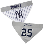 GT-3217 - Gleyber Torres - Home and Away Bandana