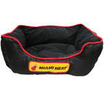 HEA-3064 - Miami Heat - Pet Bed