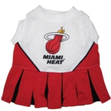 HEA-4007 - Miami Heat - Cheerleader
