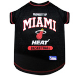 HEA-4014 - Miami Heat - Tee Shirt