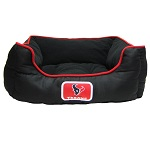 HOU-3064 - Houston Texans - Pet Bed