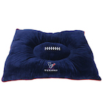 HOU-3188 - Houston Texans - Pet Pillow Bed