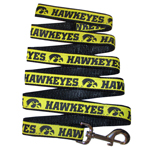 IA-3031 - University of Iowa Hawkeyes - Leash