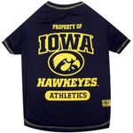 IA-4014 - University of Iowa Hawkeyes - Tee Shirt