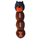 IL-3226 - Illinois Fighting Illini - Mascot Toy