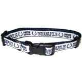 INC-3036 - Indianapolis Colts - Dog Collar