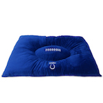 INC-3188 - Indianapolis Colts - Pet Pillow Bed