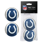INC-3189 - Indianapolis Colts -Tennis Ball 2-Pack