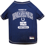 INC-4014 - Indianapolis Colts - Tee Shirt